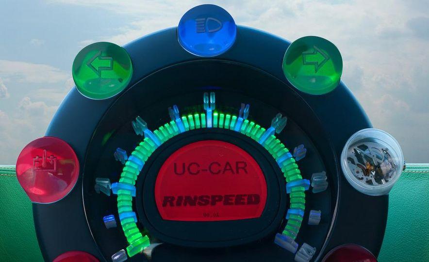 Rinspeed UC concept - Slide 48