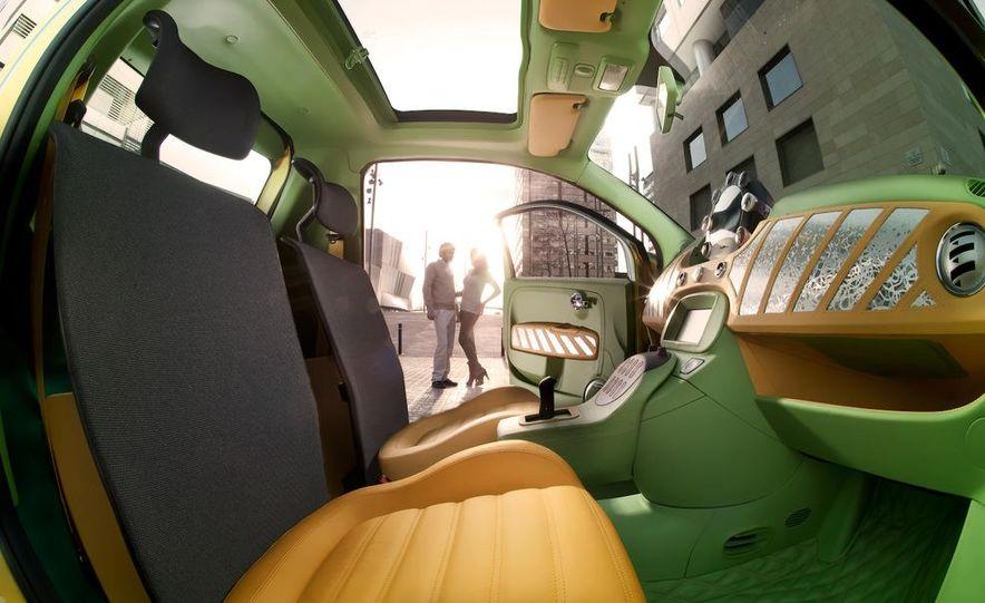 Rinspeed UC concept - Slide 40