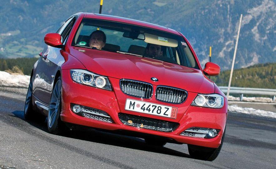 BMW 3.0-liter twin-turbocharged inline-6 engine - Slide 5