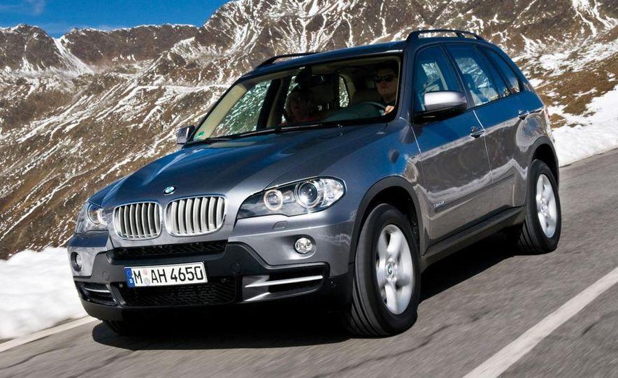 BMW 3.0-liter twin-turbocharged inline-6 engine - Slide 8
