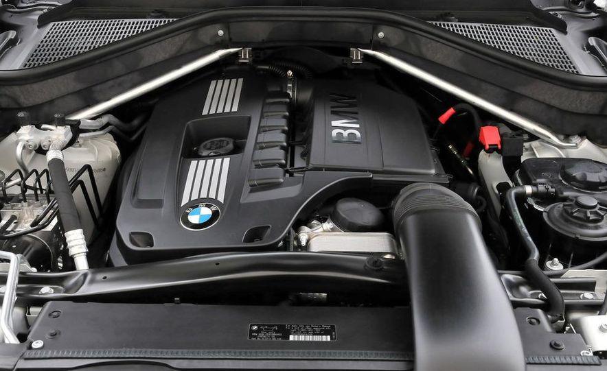 BMW 3.0-liter twin-turbocharged inline-6 engine - Slide 10