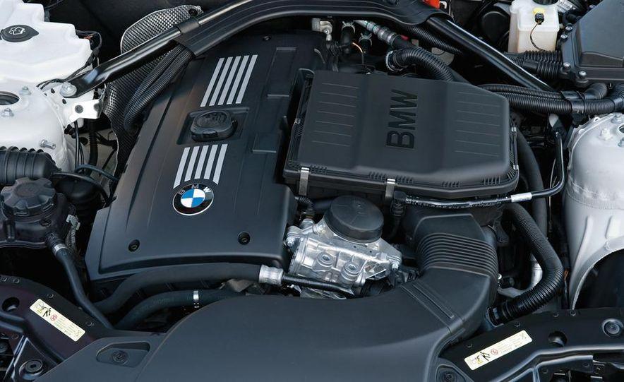 BMW 3.0-liter twin-turbocharged inline-6 engine - Slide 12