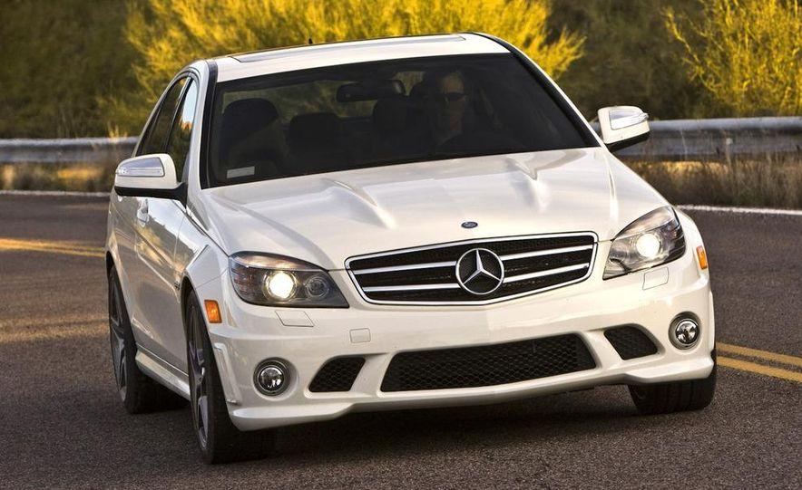 BMW 3.0-liter twin-turbocharged inline-6 engine - Slide 41