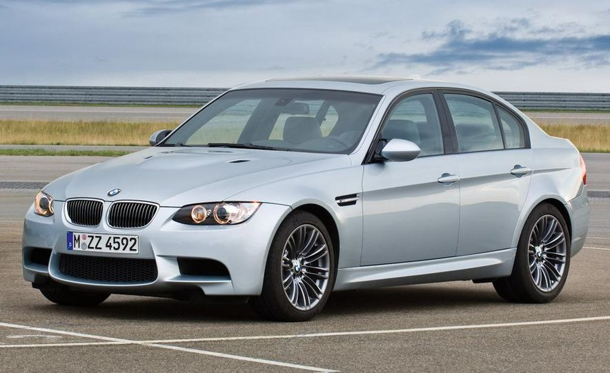 BMW 3.0-liter twin-turbocharged inline-6 engine - Slide 15