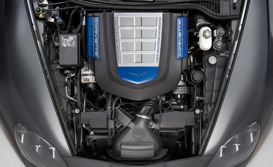 BMW 3.0-liter twin-turbocharged inline-6 engine - Slide 31