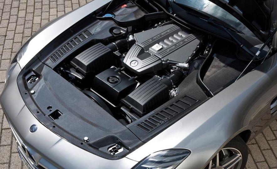 BMW 3.0-liter twin-turbocharged inline-6 engine - Slide 49