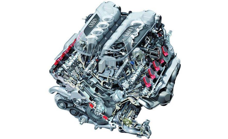 BMW 3.0-liter twin-turbocharged inline-6 engine - Slide 34