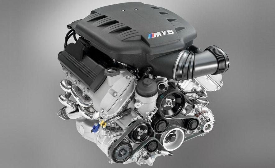 BMW 3.0-liter twin-turbocharged inline-6 engine - Slide 13
