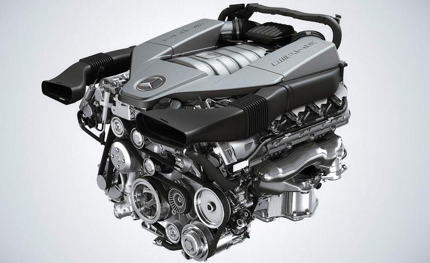 BMW 3.0-liter twin-turbocharged inline-6 engine - Slide 40