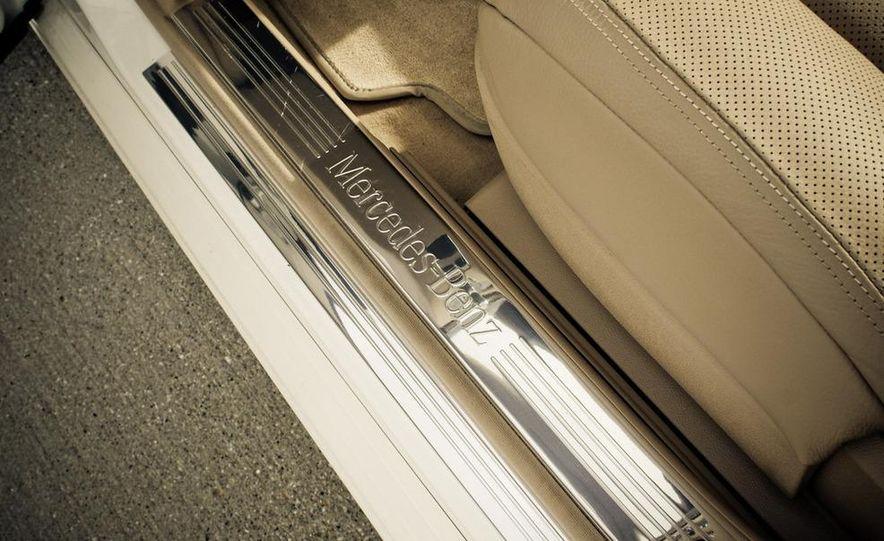 2010 Mercedes-Benz S400 Hybrid - Slide 32