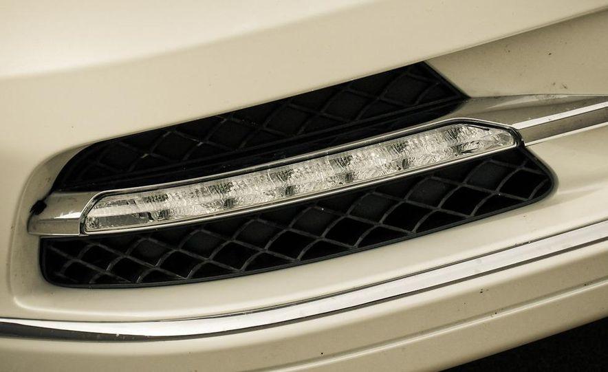 2010 Mercedes-Benz S400 Hybrid - Slide 18