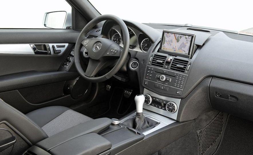 Mercedes-Benz 190D BlueEfficiency experimental vehicle - Slide 20