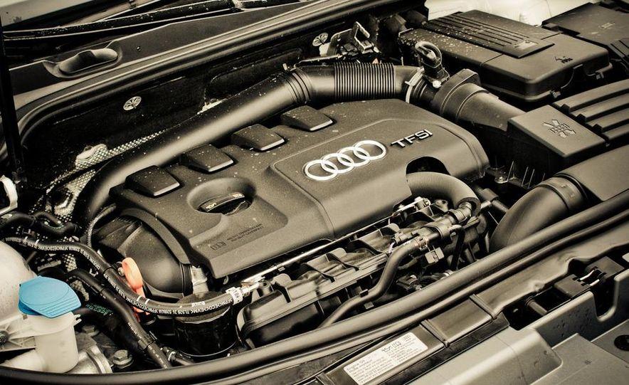 2009 MTM Audi S3 Sportback - Slide 45