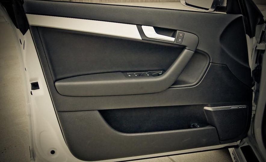 2009 MTM Audi S3 Sportback - Slide 37