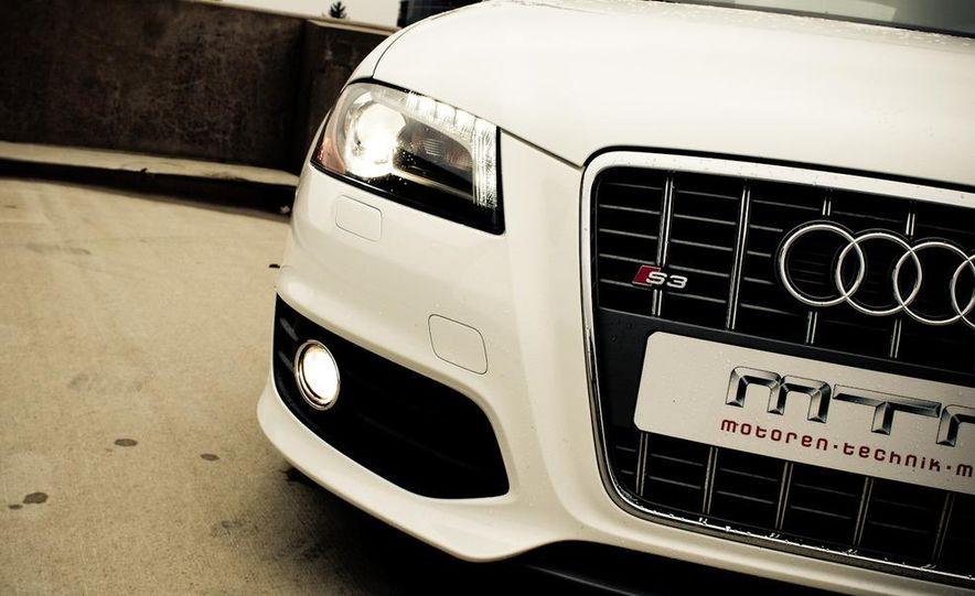 2009 MTM Audi S3 Sportback - Slide 24