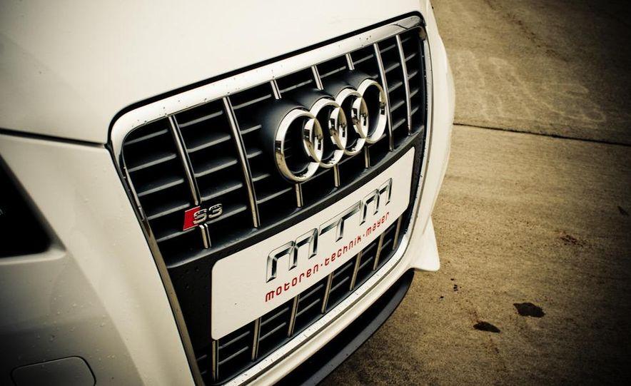 2009 MTM Audi S3 Sportback - Slide 23