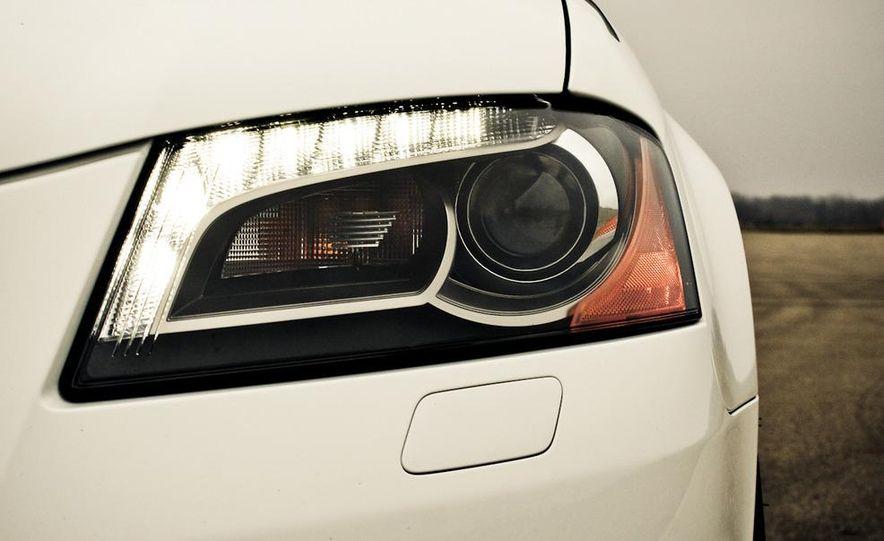 2009 MTM Audi S3 Sportback - Slide 22