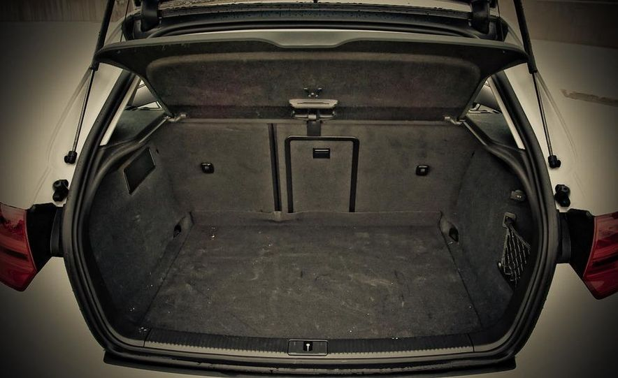 2009 MTM Audi S3 Sportback - Slide 44