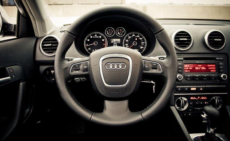 2009 MTM Audi S3 Sportback - Slide 34