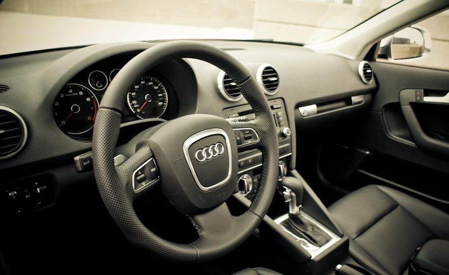 2009 MTM Audi S3 Sportback - Slide 33