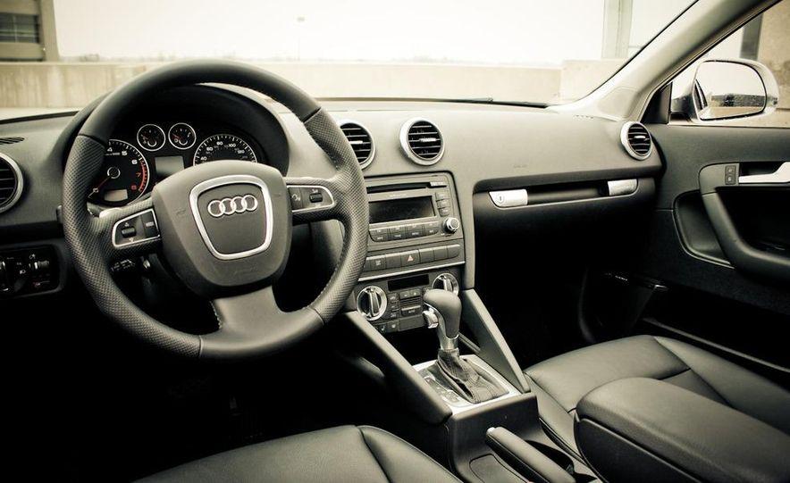 2009 MTM Audi S3 Sportback - Slide 35