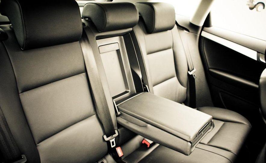 2009 MTM Audi S3 Sportback - Slide 39