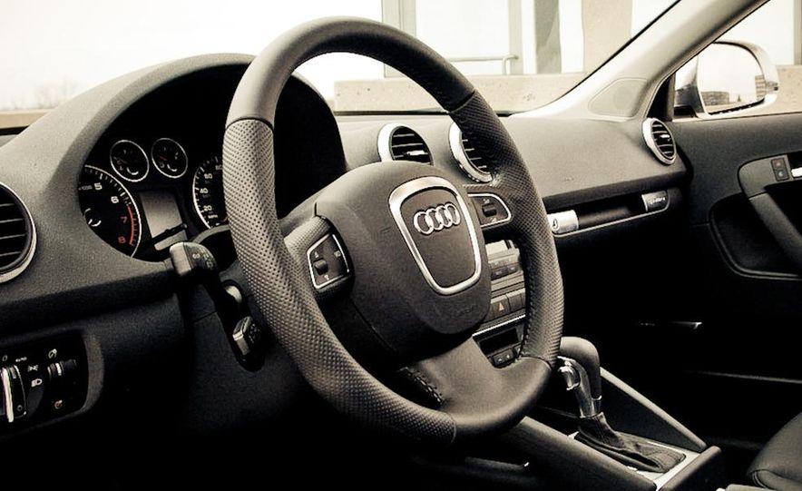 2009 MTM Audi S3 Sportback - Slide 31