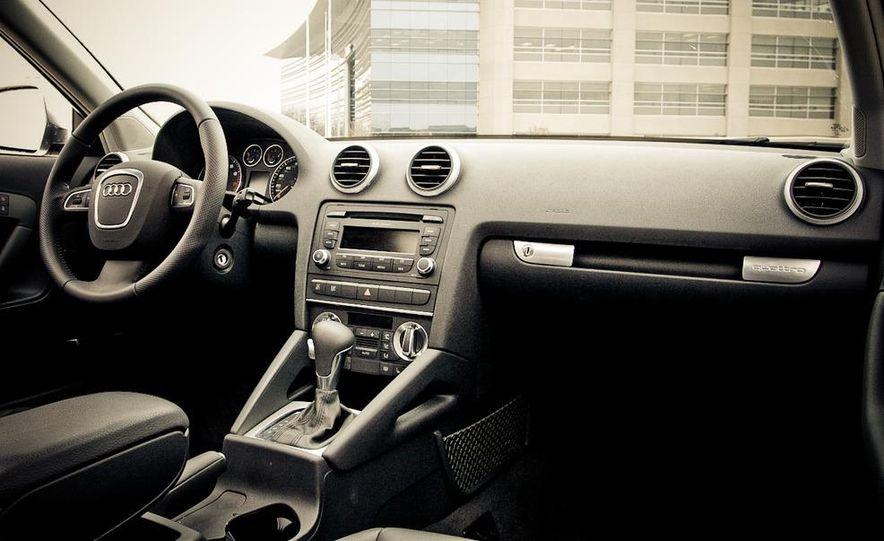 2009 MTM Audi S3 Sportback - Slide 32