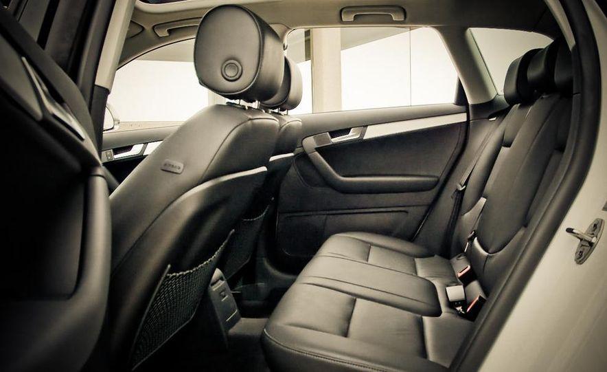 2009 MTM Audi S3 Sportback - Slide 40
