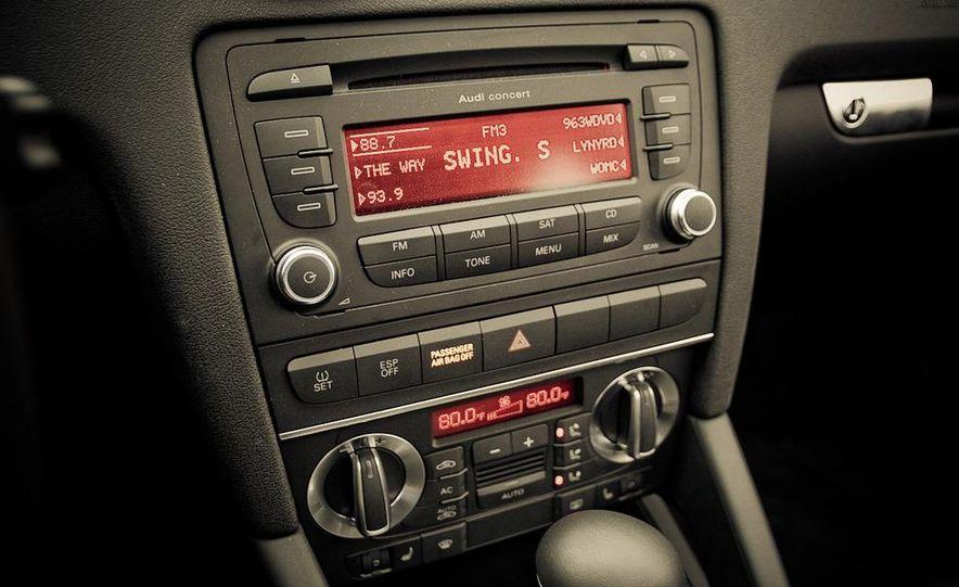 2009 MTM Audi S3 Sportback - Slide 43