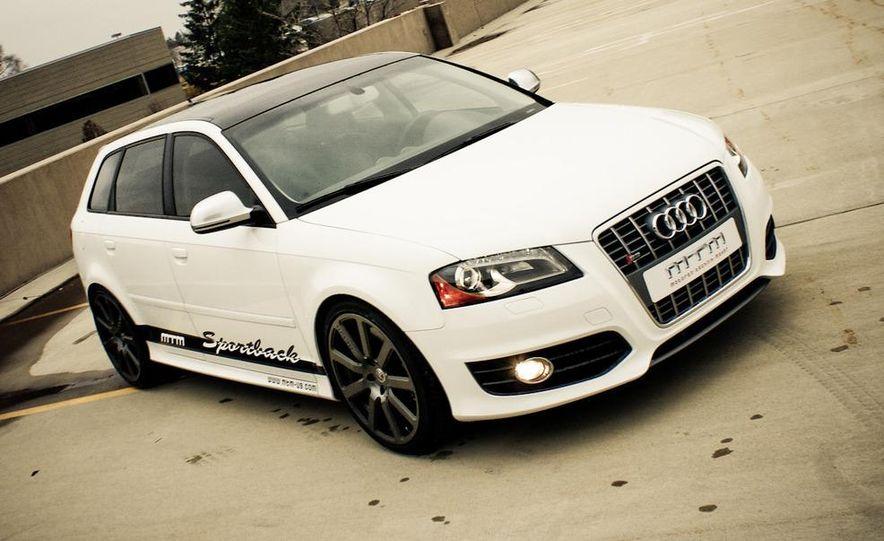 2009 MTM Audi S3 Sportback - Slide 6