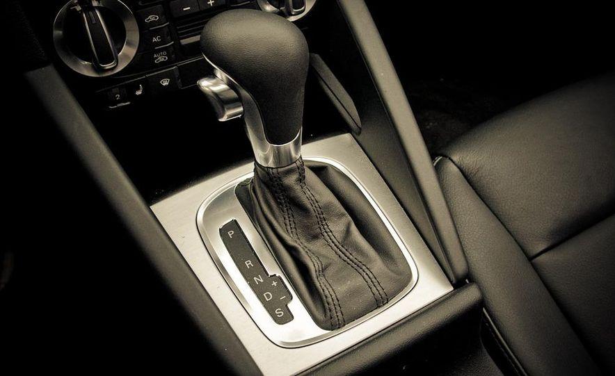 2009 MTM Audi S3 Sportback - Slide 38