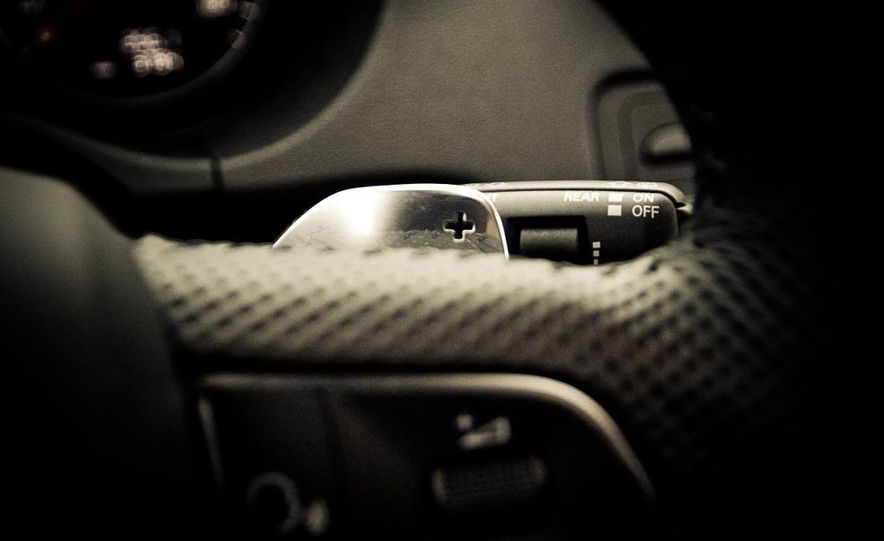 2009 MTM Audi S3 Sportback - Slide 41