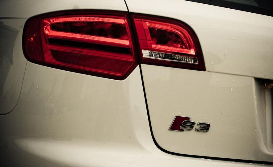 2009 MTM Audi S3 Sportback - Slide 27