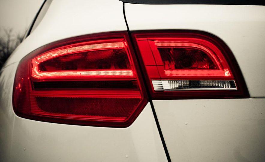 2009 MTM Audi S3 Sportback - Slide 26