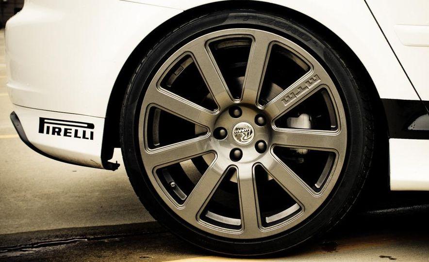 2009 MTM Audi S3 Sportback - Slide 28