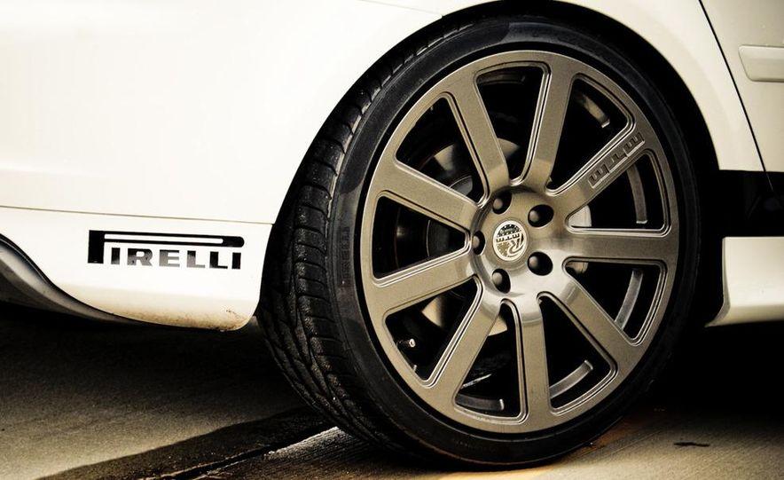 2009 MTM Audi S3 Sportback - Slide 30