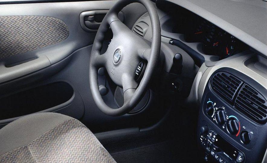2008 Bugatti Veyron 16.4 interior - Slide 123