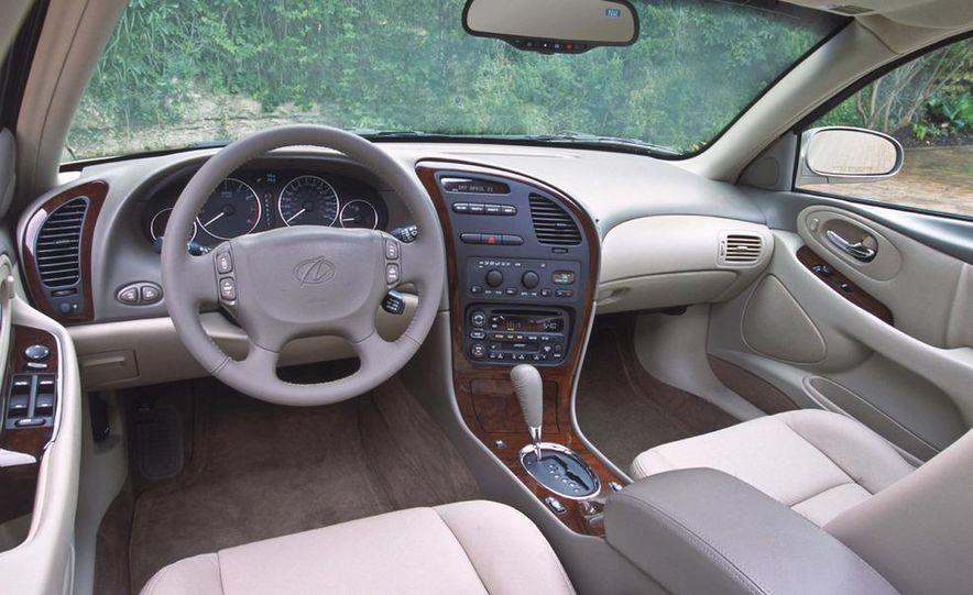 2008 Bugatti Veyron 16.4 interior - Slide 97