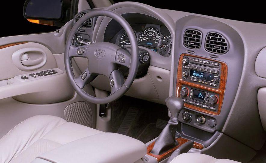 2008 Bugatti Veyron 16.4 interior - Slide 104