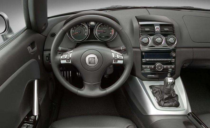 2008 Bugatti Veyron 16.4 interior - Slide 180