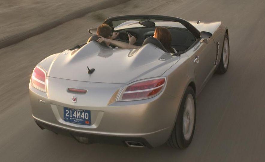 2008 Bugatti Veyron 16.4 interior - Slide 182