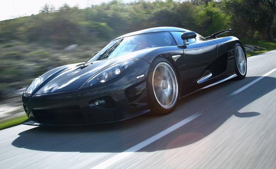 2008 Bugatti Veyron 16.4 interior - Slide 67