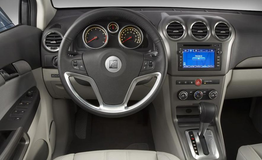 2008 Bugatti Veyron 16.4 interior - Slide 188