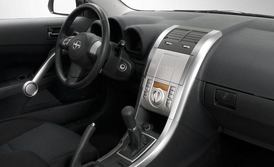 2008 Bugatti Veyron 16.4 interior - Slide 199