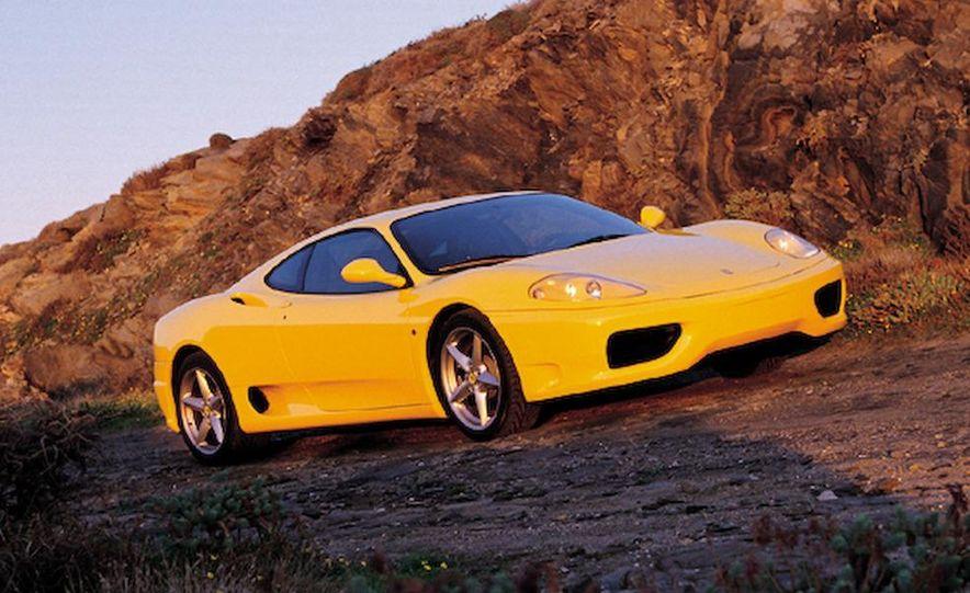 1999-2004 Ferrari 360 Modena - Slide 2