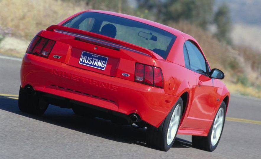 1999-2004 Ferrari 360 Modena - Slide 12