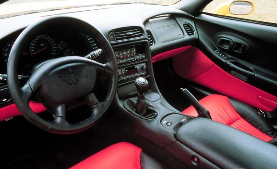 1999-2004 Ferrari 360 Modena - Slide 23