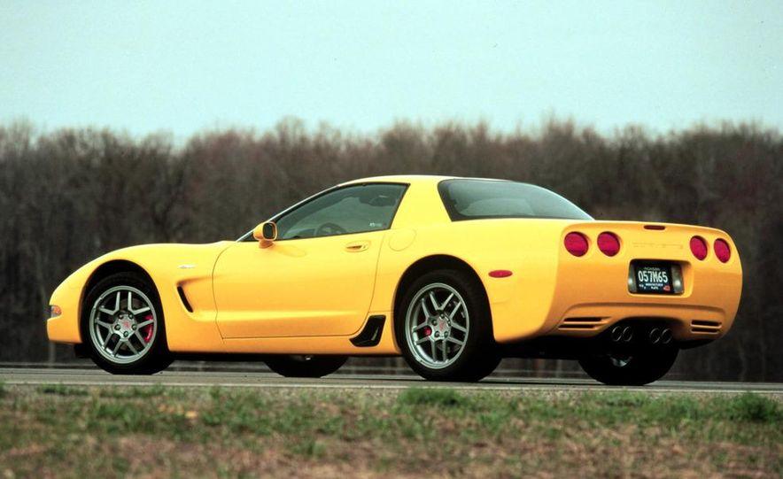 1999-2004 Ferrari 360 Modena - Slide 20