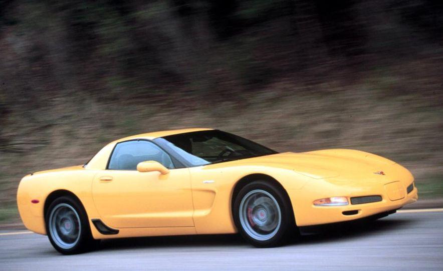 1999-2004 Ferrari 360 Modena - Slide 21